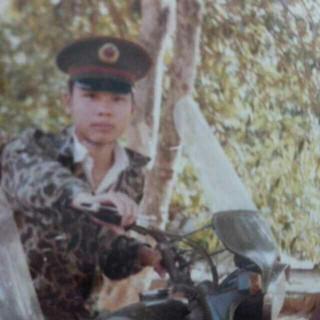 李咏斌(Daniel)