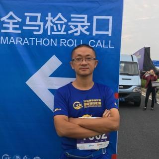 奔跑者张先生