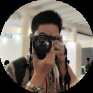 体育摄影师-王立利
